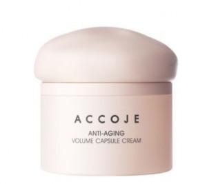 [R] ACCOJE Anti-Aging Volume Capsule Cream 50ml