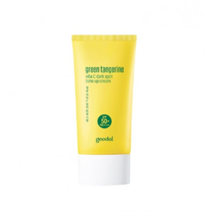 GOODAL Green Tangerine Vita C Dark Spot Tone Up Cream SPF50+ PA++++ 50ml