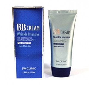 [SALE] 3W CLINIC Wrinkle Intensive BB Cream 50ml