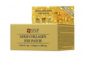 [SALE] SNP Gold Collagen Eye Patch 1.4g*60ea
