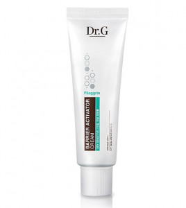 [W] DR.G Barrier Activator Cream for Dry SKin 50ml