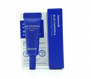 [S] MAMONDE Blue Chamomile Soothing Repair Cream 5ml