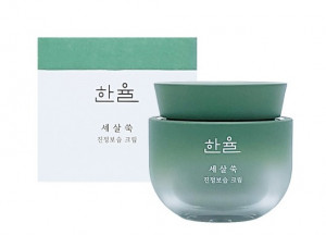 [HANYUL] Pure Artemisia Intensive Calming Cream 50ml