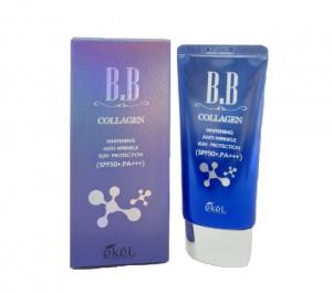 [SALE] EKEL Collagen BB Cream 50ml