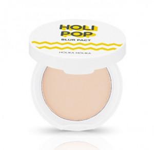 [SALE] HOLIKAHOLIKA Holipop Blur Pact SPF30 PA+++ 10.5g