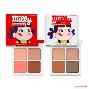 HOLIKAHOLIKA Sweet Peko Shadow Palette 6g