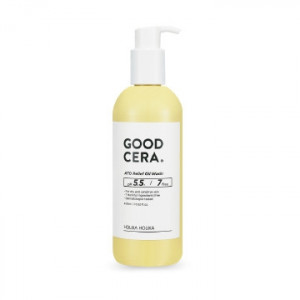 HOLIKAHOLIKA Good Cera Ato Relief Oil Wash 400ml