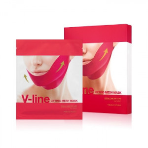 HOLIKA HOLIKA V-Line Lifting MEsh Mask 12g