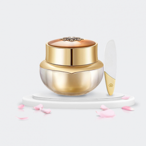 The history of Whoo Radiant Cleansing Balm 75ml