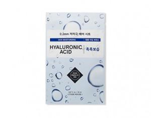 [S] Etude House 0.2 air mask Hyaluronic Acid 20ml