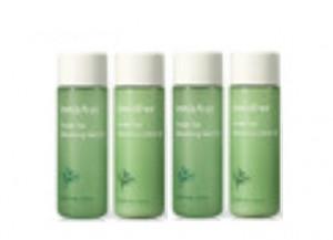 [S] INNISFREE Green Tea Balancing skin EX 8ml +Lotion EX 8ml x2set