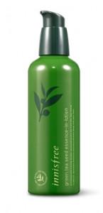 INNISFREE Green Tea Seed Essence-In-Lotion 100ml