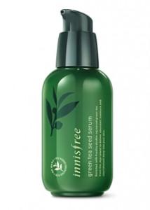 [Reseller] INNISFREE Green Tea Seed Serum 80ml*8ea