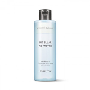 INNISFREE My Makeup Cleanser - Micellar Oil Water 200ml