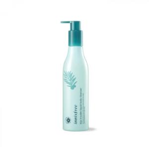 INNISFREE Bija Trouble Liquid Body Cleanser 300ml