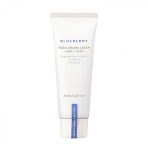 [SALE] INNISFREE Superfood Blueberry Rebalancing Cream 50ml
