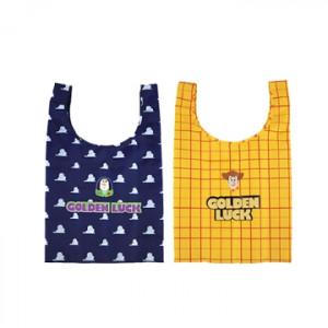 INNISFREE Toy Story x Bye Plastic Bag (Baggu Bag) 1ea