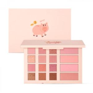 INNISFREE X Toystory Rosy Piggy Palette 19g