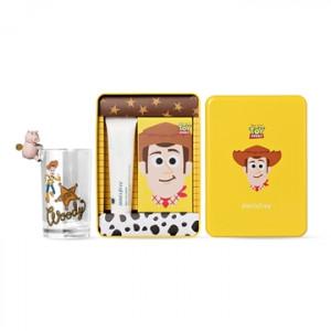 INNISFREE X Toy Story Woody Toy Box [Bija Cica Balm] 1box