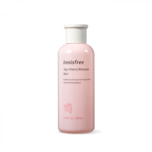 INNISFREE Jeju Cherry Blossom Skin 200ml