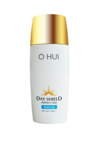 OHUI Day Shield Perfect Sun Aqua SPF50+ PA++ 50ml