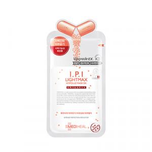 [SALE] MEDIHEAL I.P.I LightMax Ampoule Mask Pack EX 25ml 1box (10pcs)