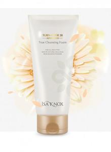 ISA KNOX Turn Over 28 True Cleansing Foam 180ml