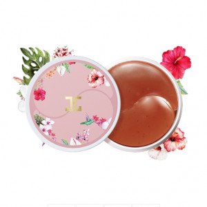 [SALE] JAYJUN Roselle Tea Eye Gel Patch 1.4g*60ea