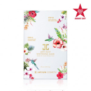 [SALE] JAYJUN Anti Dust Mask 10pcs