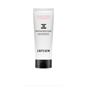[E]  JAYJUN Real Water Shining Cleansing Foam 150ml