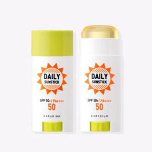 [SALE] KARADIUM Daily Sunstick SPF50+ PA++++ 15g
