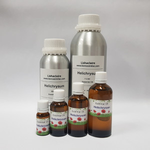 [W] KOREASIMILAC Helichrysum Essential Oil 100ml