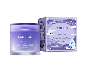 LANEIGE Water Sleeping Mask (Lavender) 70ml