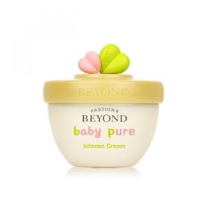 BEYOND Baby Pure Intense Cream 100ml
