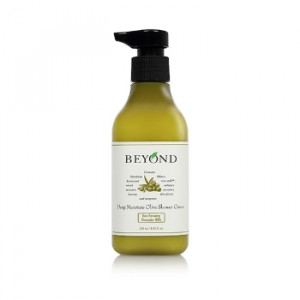 BEYOND Deep Moisture Olive Shower Cream 250ml