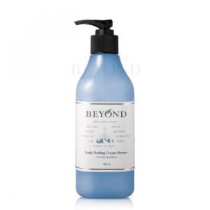 BEYOND Body Healing Cream Shower 450ml