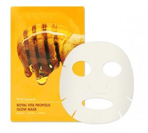 Dr.Ceuracle Royal Vita Propolis Glow mask 30ml
