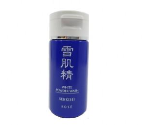 [S] KOSE Sekkisei White Powder wash 20g