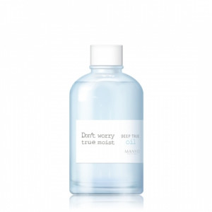 MANYO FACTORY Don't Worry True Moist Deep True Oil 150ml