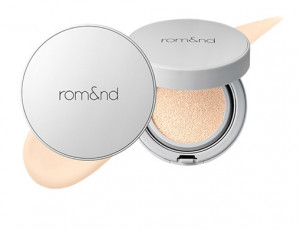Romand Zero Cushion 1ea