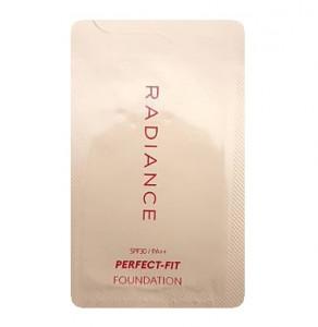 [S] MISSHA Radiance Perfect-Fit Foundation #23 Sand 1mlx10ea