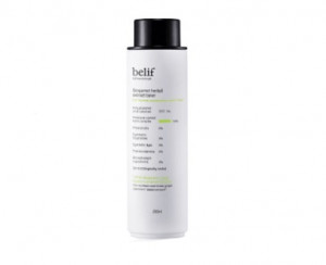 [S] BELIF Bergamot herbal extract Toner 20ml