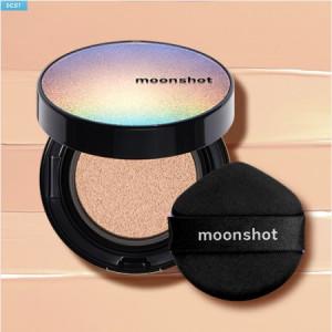 MOONSHOT Micro Settingfit cushion SPF50+ PA+++ 12g