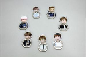 [S] Bangtan Boys - Smart Ring 1ea