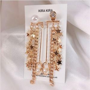 [W] KIRA KIRA Star Eearing 1ea