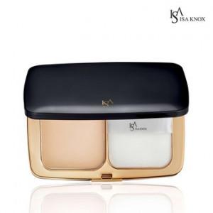 ISA KNOX Cover Supreme Powder Compact SPF30 PA++ 10g