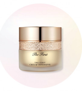 OHUI The First Geniture Cream Intensive 55ml