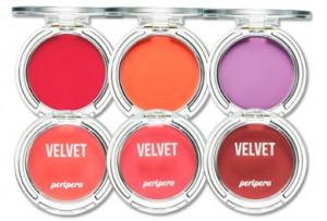 PERIPERA Clear Watercolor Velvet Cheek 4g