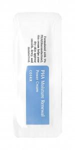 [S] COSRX PHA moisture Renewal Power Cream 1.2ml*10ea
