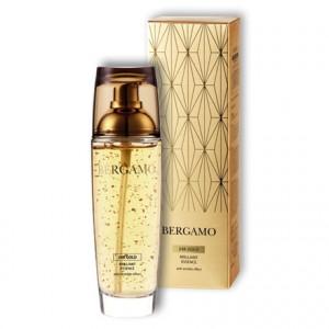 [SALE] BERGAMO 24K Gold Brilliant Essence 110ml